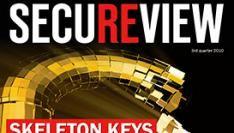 Kaspersky Lab lanceert tijdschrift SecuREview