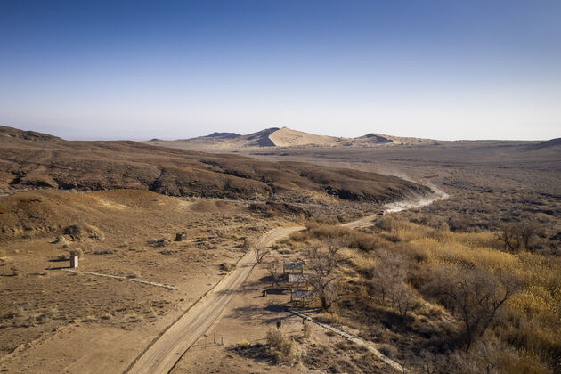 Kazachstan_Singing_Dune