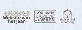 Keurmerk Online Veilen voor VakantieVeilingen