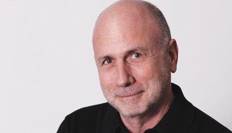 Keynote spreker op Marketing Pioneers: Ken Segall
