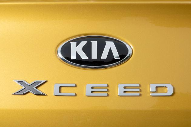 Kia XCeed review