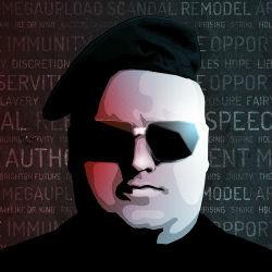 Kim Dotcom veroorzaakt nog steeds hoofdpijn bij spionagediensten