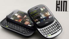 KIN Microsoft's nieuwste Windows Phone