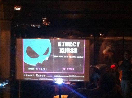 kinect-kurse