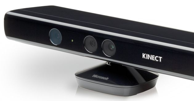 Kinect voor Windows ondersteunt nu Windows 8