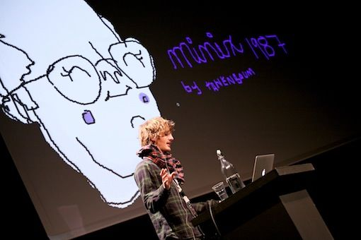 Kings of Code Festival 2012