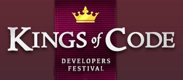 Kings of Code festival aankomend weekend in Amsterdams' tech-light district