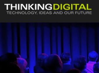 Klaar voor Thinking Digital