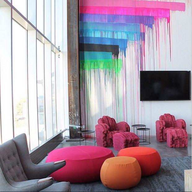 kleurrijk design