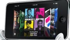Komt de nieuwe iPod eerder dan verwacht