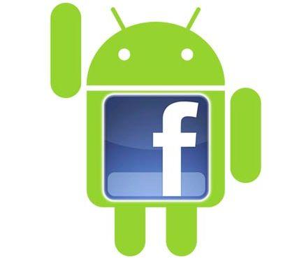 Komt Facebook met een Android smartphone?