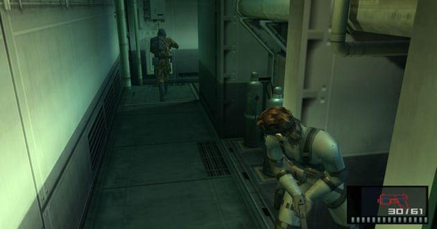 Konami draait E3 op nostalgie dit jaar