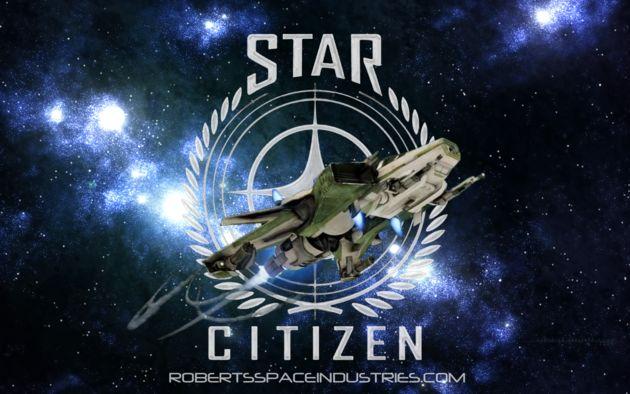 Koning van de crowdfunding Star Citizen trekt 31 miljoen dollar aan