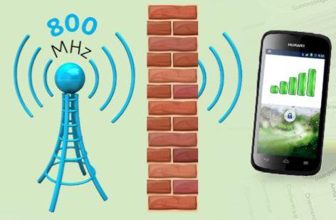 KPN start volgende maand met 4G-abonnementen