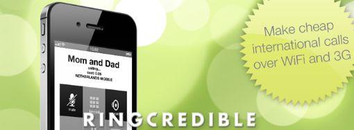 KPN stopt met blokkeren Ringcredible
