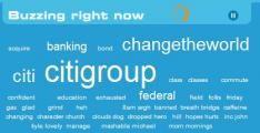 Kredietcrisis beheerst Twitter