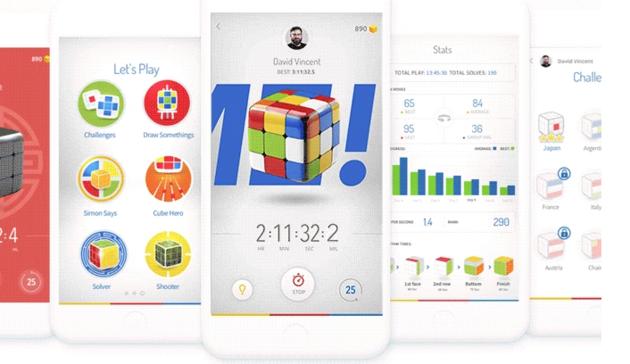 Kubus-app