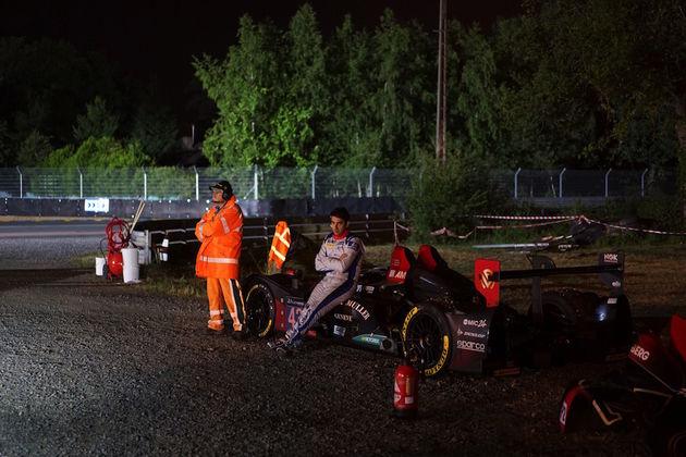 Le Mans _ Wouter Spanjaart _ 22