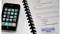 Leergang iPhone apps