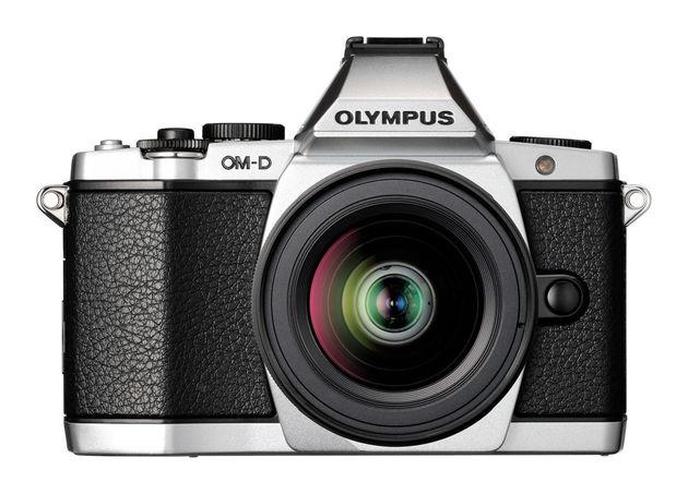 Legendarische Olympus OM-serie nieuw leven ingeblazen met OM-D (E-M5)