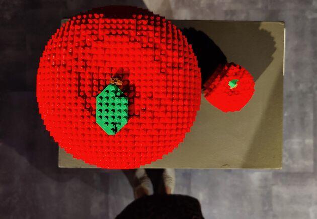 LEGOappel