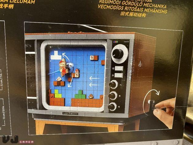 LEGOnes