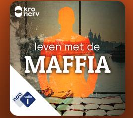 Leven met de maffia podcast