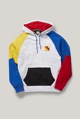 Levi's LEGO hoodie