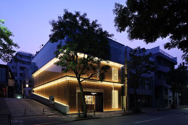 Lexus opent Luxury Brand Experience Space in Tokyo