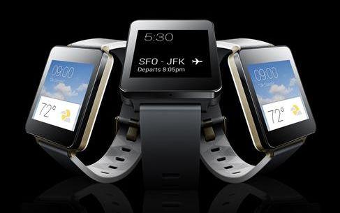 LG G Watch vanaf 8 juli in Nederland en België verkrijgbaar