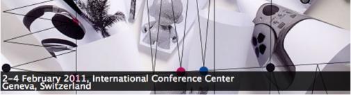 Lift Conference, de voorbereidingen