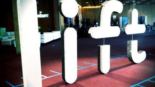 Lift11 - Openingssessie