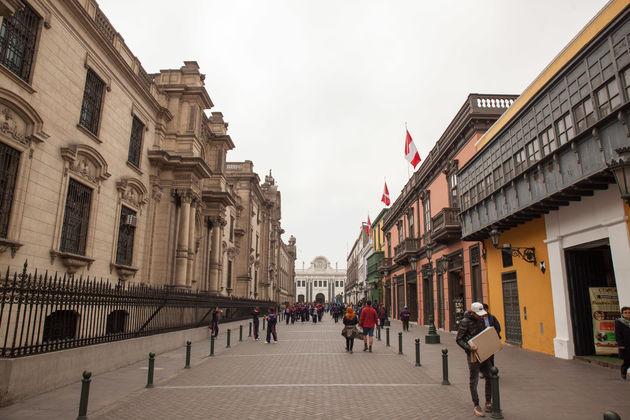 Lima_Centrum