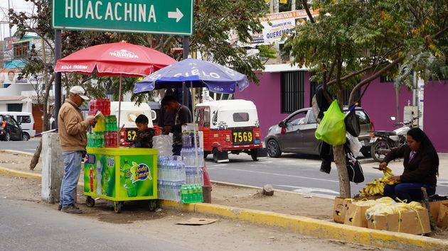 Lima_straatverkoop