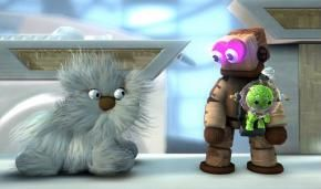 Little Big Planet 2 info gelekt (+trailer)