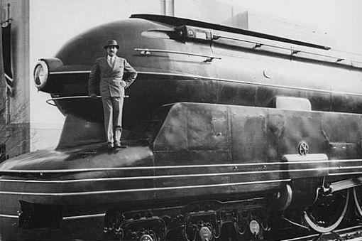 loewy-trein