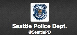 LOL @ Seattle Police Department