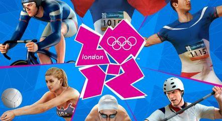 London 2012: The Official Video Game is alleen leuk tijdens de Olympische Spelen