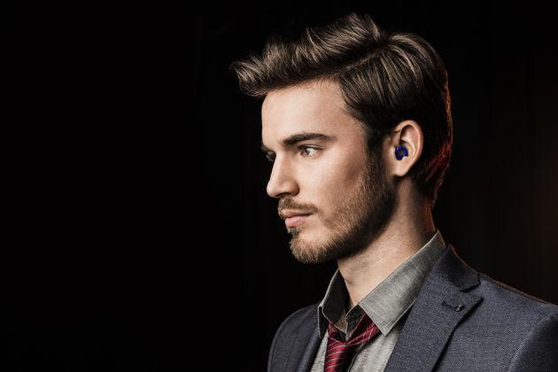 Loop in ear 2 original