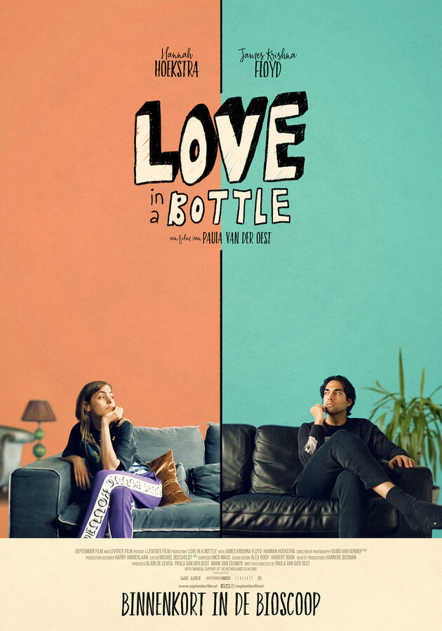 loveinabottle