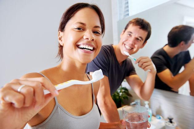 Luisteren naar een tandenborstel - De machtsstrijd om kennis over de individuele klant