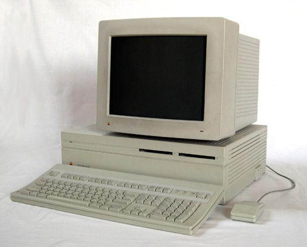 Macintosh-II