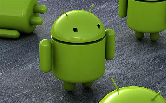 Malware op Android: reden tot paniek? [Infographic]