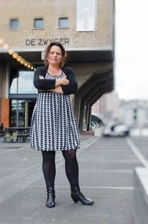 Marleen Stikker, PICNIC: 'Wij brengen de eigenwijze vernieuwers samen met de slimme toepassers'
