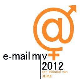 Martin Boschhuizen verkozen tot E-mail man 2012