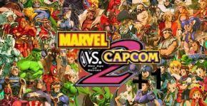 Marvel VS. Capcom 3: het gaat gebeuren!