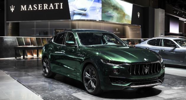 Maserati_Levante_Allegra_Antinori_ONE_OF_ONE