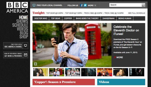 Matt Danzico (BBC) experimenteert om betere reportages maken