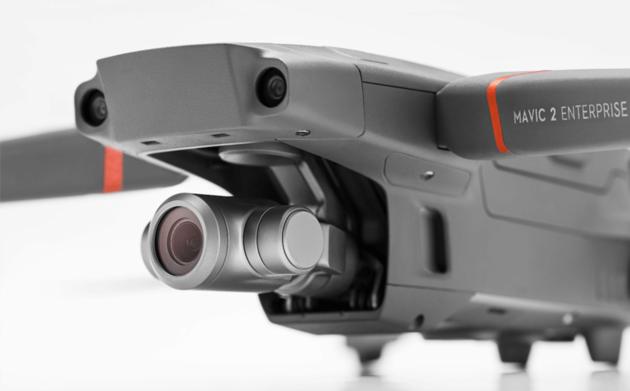 Aantal zakelijke drones in Nederland inmiddels verdrievoudigd