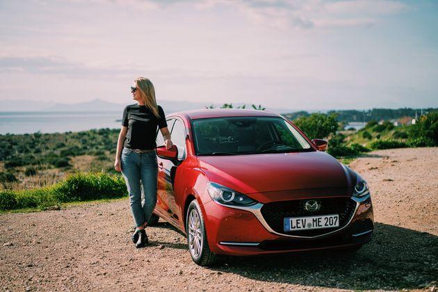 Mazda2 2020 review